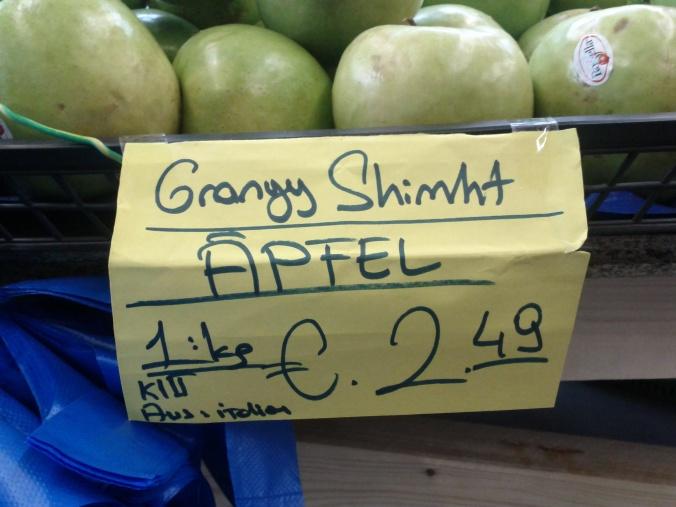 Granny Shimht