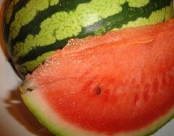 Wassermelonen sind nicht nur erfrischend, sondern auch reich an Vitaminen.